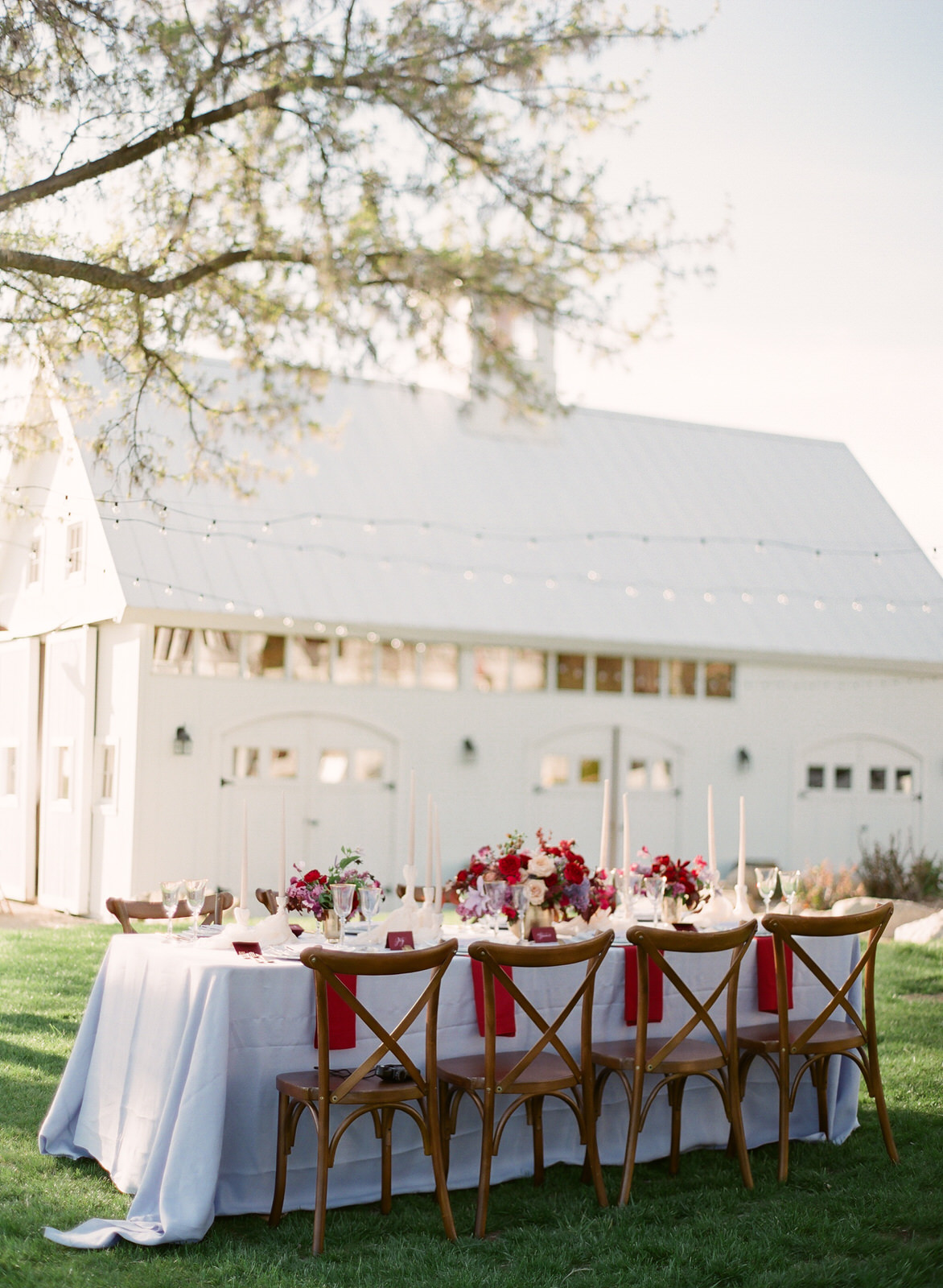 Hammersky Vineyards with Joy Proctor   California Wedding Photographer