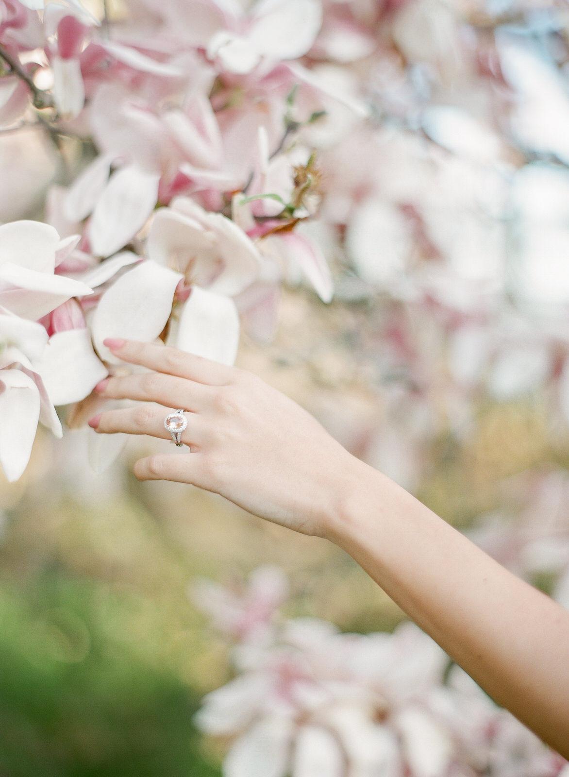 Langdon Hall Wedding Inspiration   photo by: ARTIESE