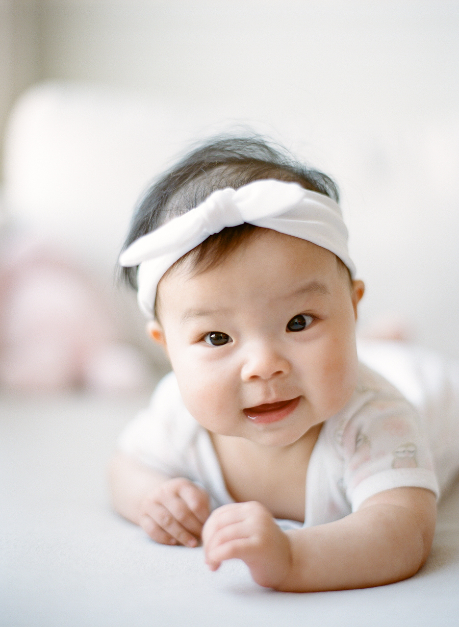 Baby Portraits | photo by: ARTIESE