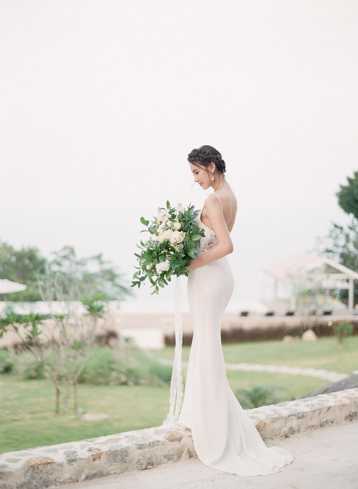 Villa Koh Koon Destination Wedding | Koh Samui , Thailand