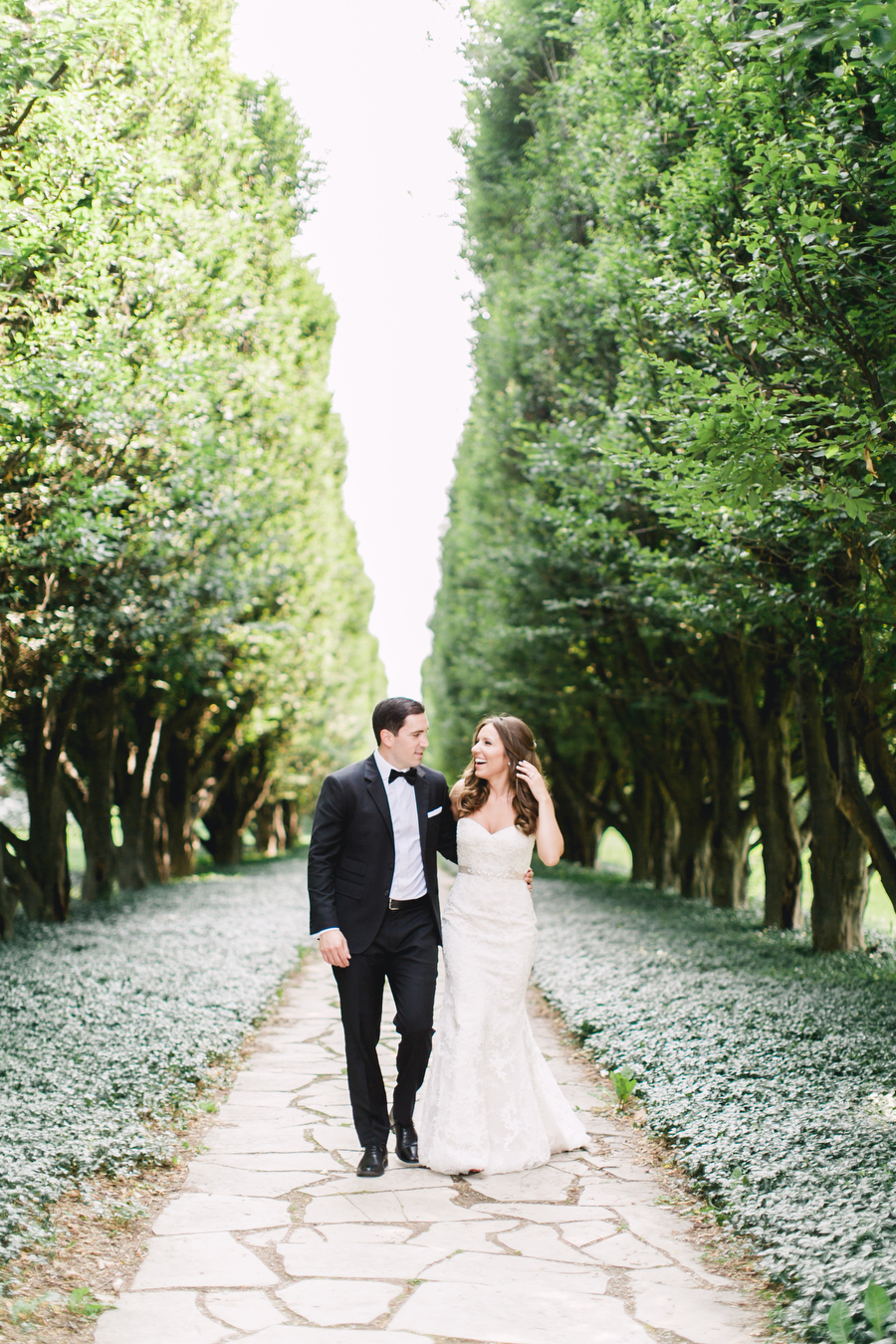 Château des Charmes Winery Wedding | Niagara-on-the-Lake | photo by: ARTIESE