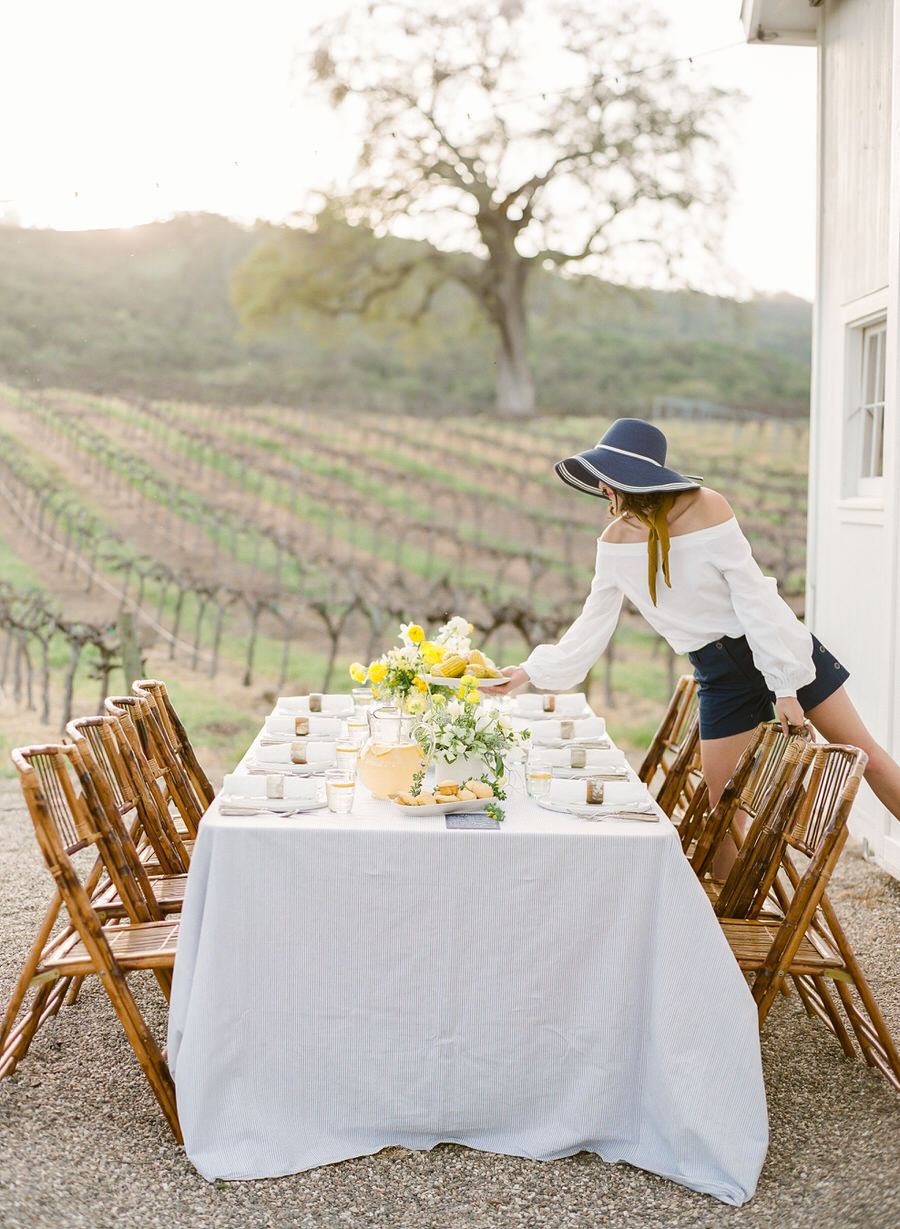 Hammersky Vineyards, Paso Robles, CA