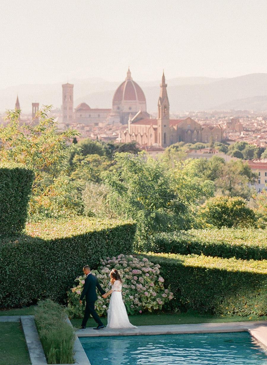 Villa La Vedetta Wedding   Amanda & Kevin   photo by: ARTIESE